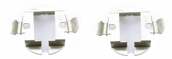 Adapterset voor Xenon-inbouw Mercedes / Saab 9-3/ etc.