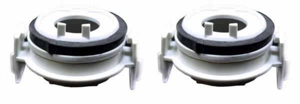 Adapterset voor Xenon-inbouw BMW E46