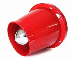 Car-Power Sport Luchtfilter Red